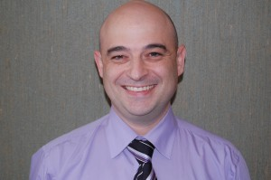 Anthony Kagan - Operations Manager