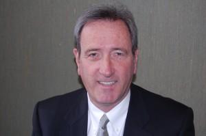 Paul Imrie - President